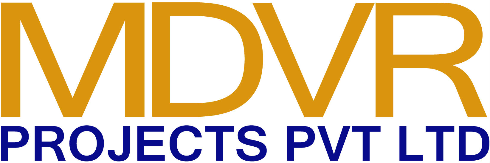 MDVR Projects Private Limited