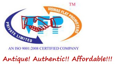Viswas Flat Promoters Pvt Ltd