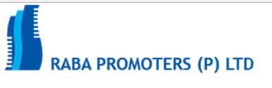 Raba Promoters Private Limited