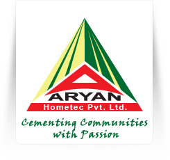 Aryan Hometec Private Limited