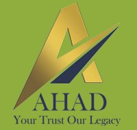 Ahad Builders Private Limited