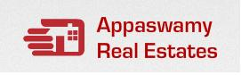 Appaswamy Real Estates Limited