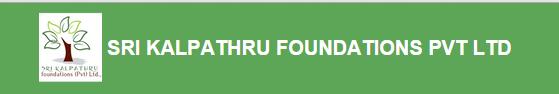 Sri Kalpathru Foundations Pvt Ltd